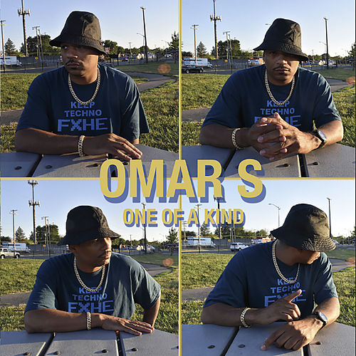 One of a Kind von Omar S