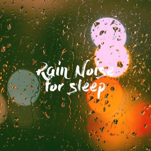 Rain Noise for sleep by Various Artists