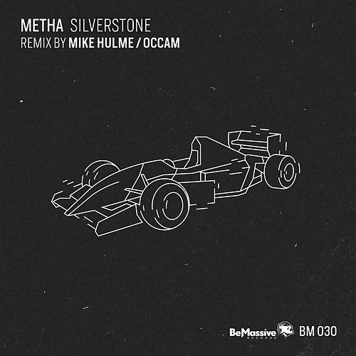 Silverstone de Metha