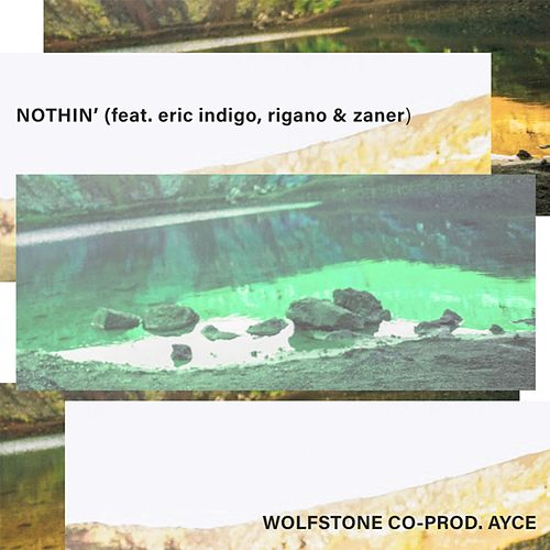 Nuthin' by Wolfstone
