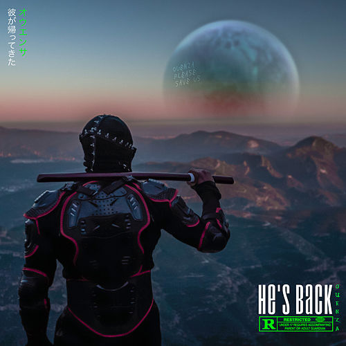 He's back by Ouenza