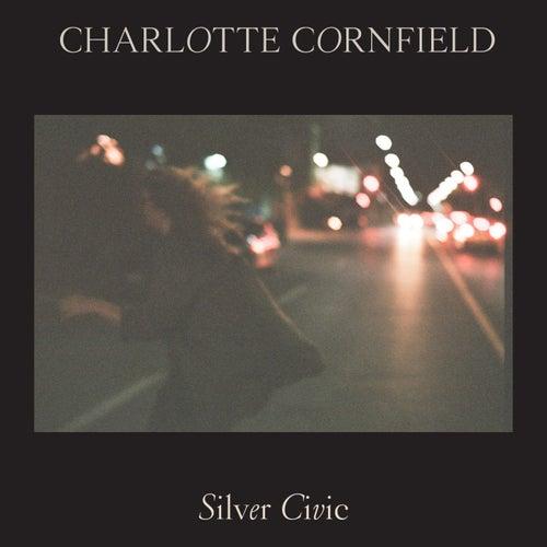 Silver Civic von Charlotte Cornfield