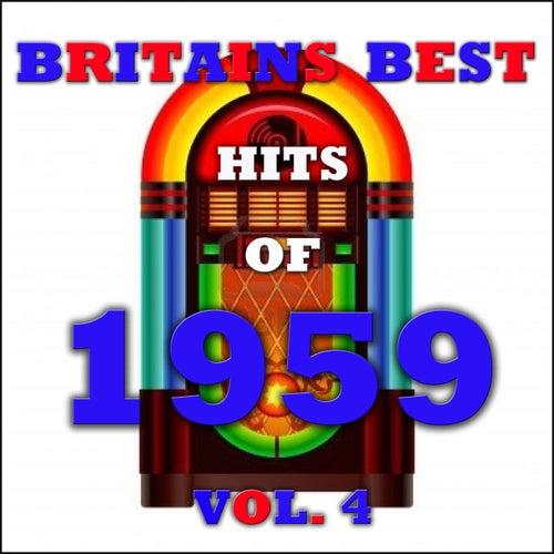 Britain's Best Hits of 1959, Vol. 4 von Various Artists
