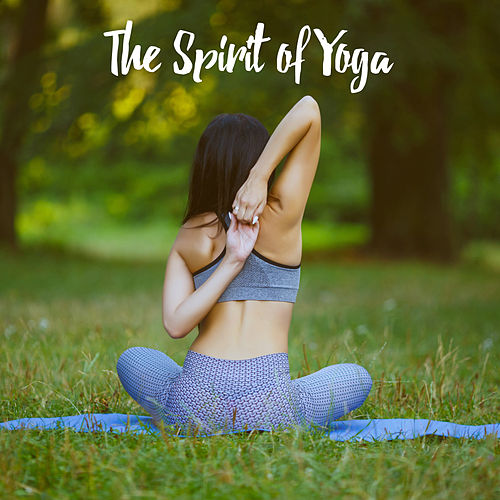 The Spirit of Yoga by Various Artists