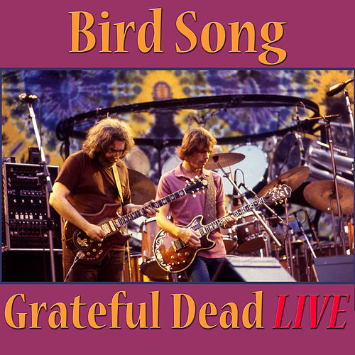 Bird Song (Live) de Grateful Dead