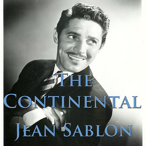 The Continental de Jean Sablon