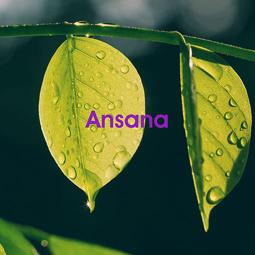 Ansana by Various Artists