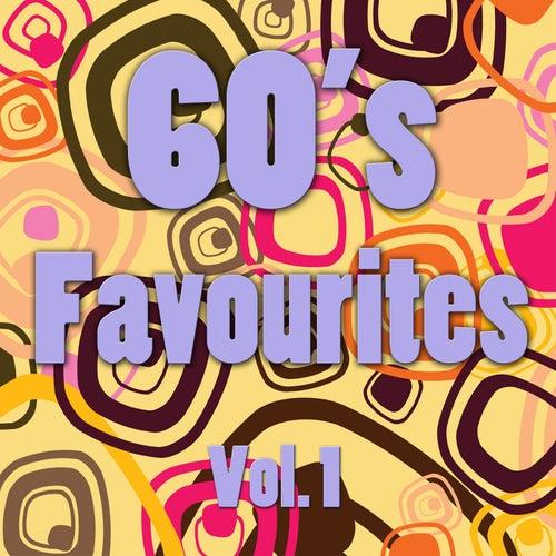 60's Favourites, Vol. 1 di Various Artists