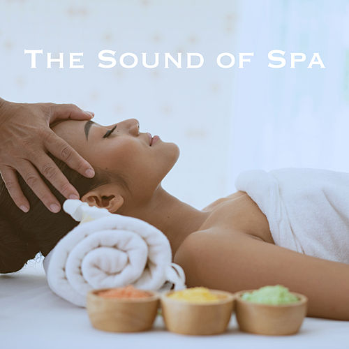The Sound of Spa by Various Artists