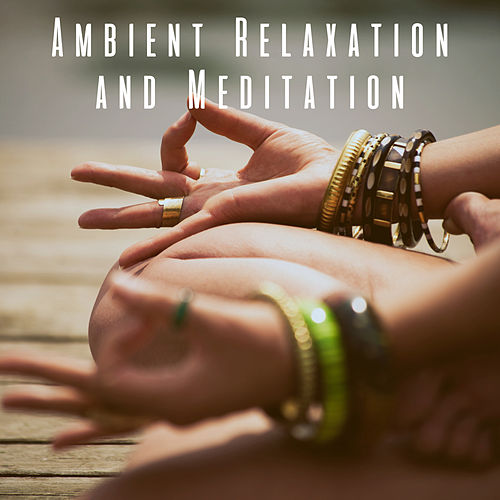 Ambient Relaxation and Meditation by Various Artists