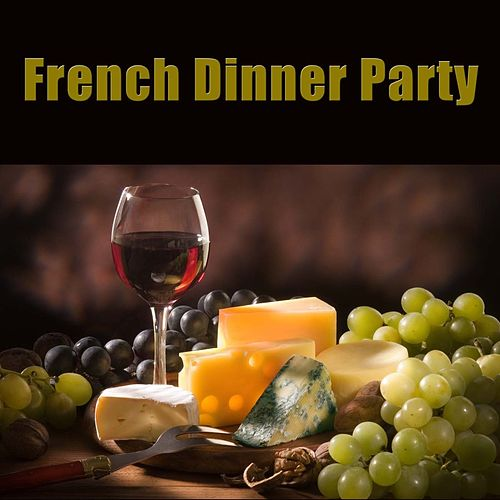 French Dinner Party de Wildlife