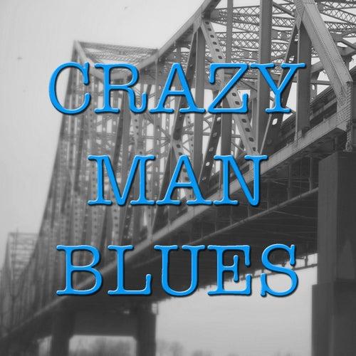 Crazy Man Blues de Various Artists
