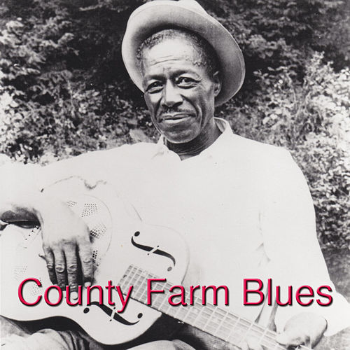 County Farm Blues de Son House