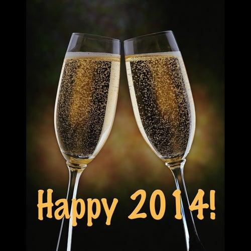 Happy 2014! de Various Artists