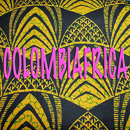 Colombiafrica by Various Artists