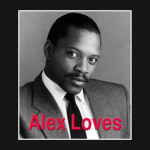 Alex Loves de Alexander O'Neal