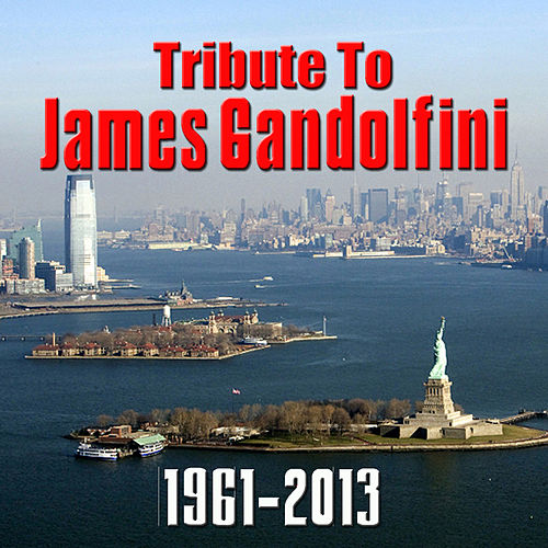 Tribute To James Gandolfini 1961-2013 de Various Artists