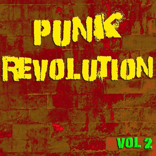 Punk Revolution, Vol. 2 (Live) by Various Artists
