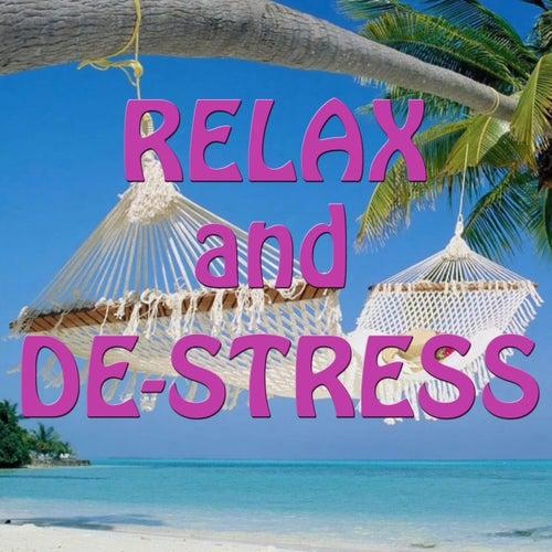 Relax and De-stress von Spirit
