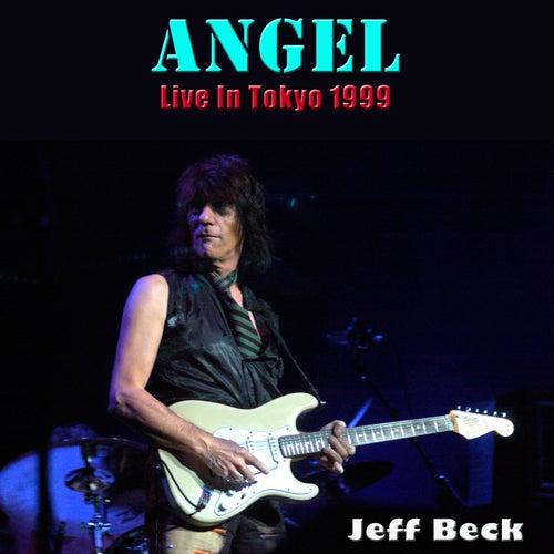 Angel (Live in Tokyo 1999) von Jeff Beck