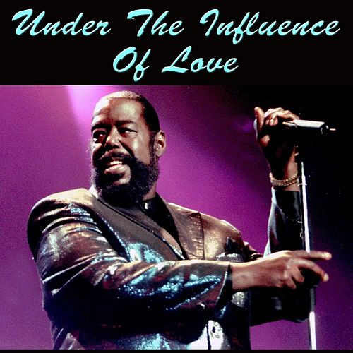 Under The Influence of Love (Live In Germany) by Barry White