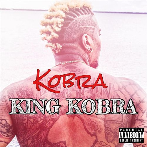 King Kobra by Kobra
