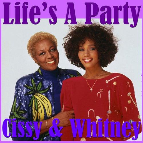 Life's A Party- Cissy & Whitney de Cissy Houston