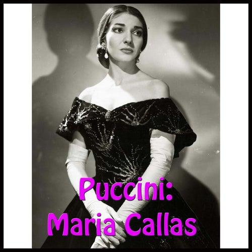 Puccini: Maria Callas de Maria Callas