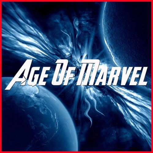 Age Of Marvel von Various Artists