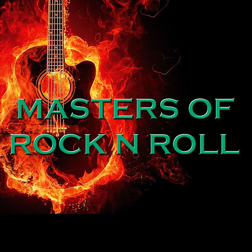 Masters of Rock And Roll by Various Artists