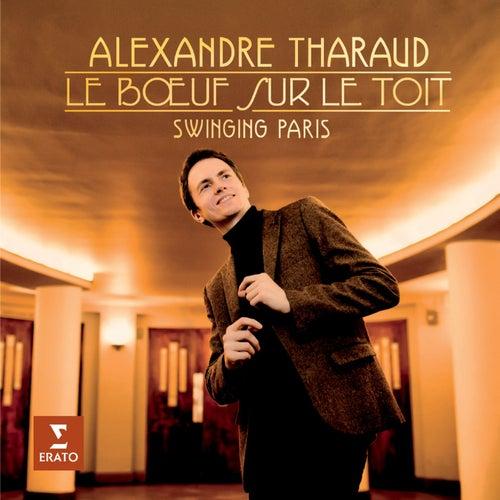 Le Boeuf sur le toit de Alexandre Tharaud