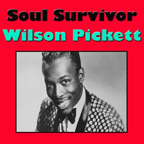 Soul Survivor von Wilson Pickett