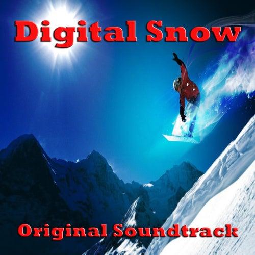 Digital Snow (Original Soundtrack) by Various Artists