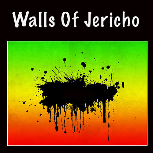 Walls of Jericho de Various Artists