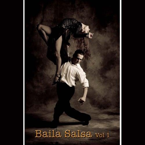 Baila Salsa, Vol. 1 de Various Artists