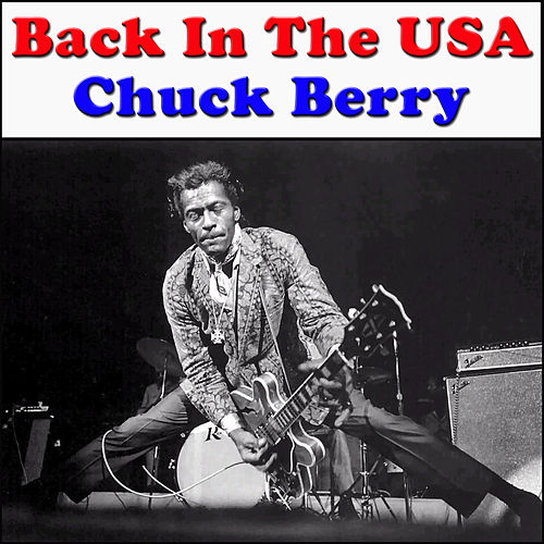 Back In The USA de Chuck Berry