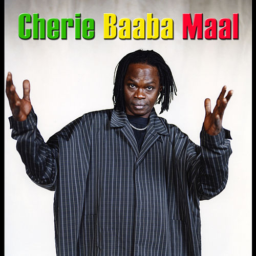 Cherie (Live) by Baaba Maal