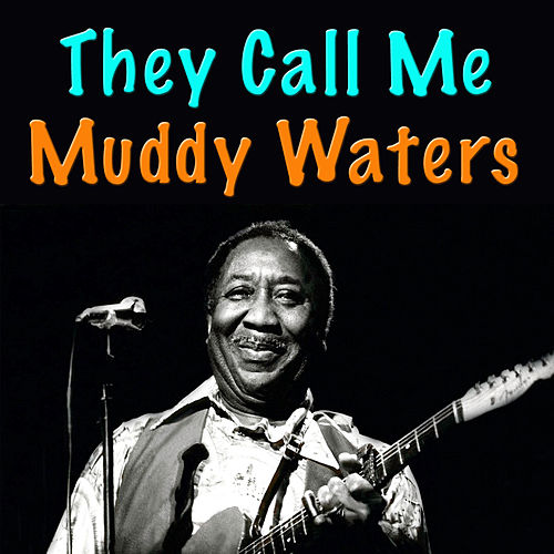 They Call Me Muddy Waters de Muddy Waters