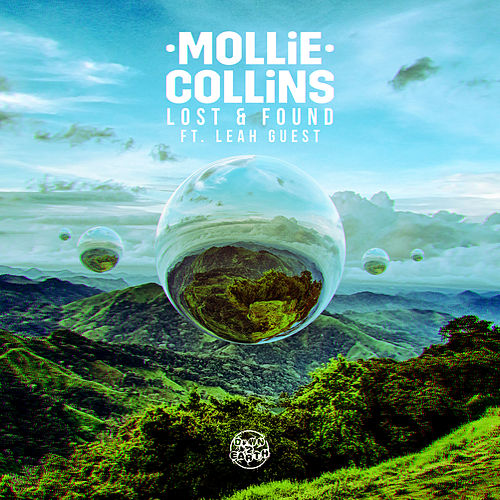 Lost & Found de Mollie Collins