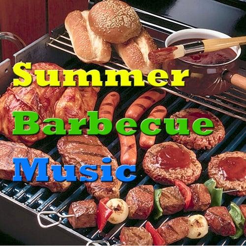 Summer Barbecue Music von Various Artists