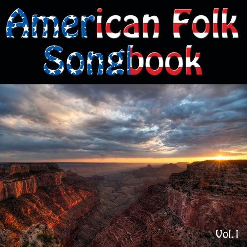 American Folk Songbook, Vol. 1 by Various Artists