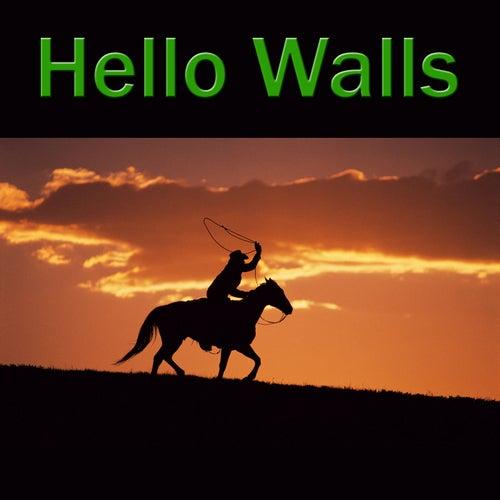 Hello Walls von Various Artists
