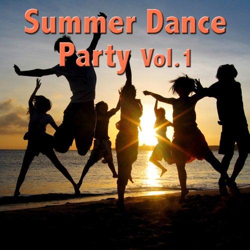 Summer Dance Party, Vol. 1 de Various Artists