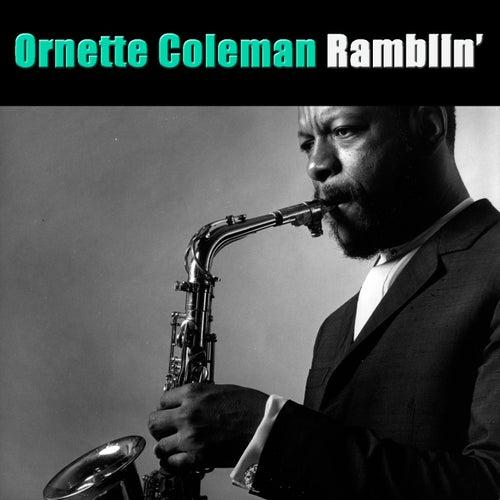 Ramblin' de Ornette Coleman