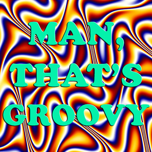 Man, That's Groovy von Various Artists