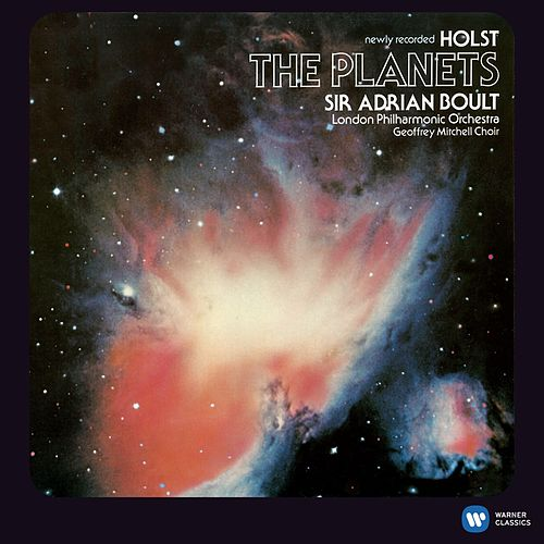 Holst: The Planets [2011 - Remaster] (2011 Remastered Version) by London Philharmonic Orchestra