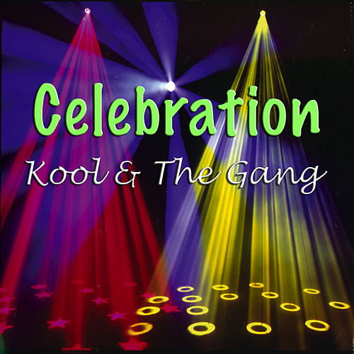 Celebration (Live) di Kool & the Gang