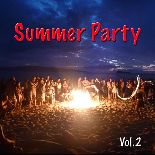 Summer Party, Vol. 2 by Various Artists