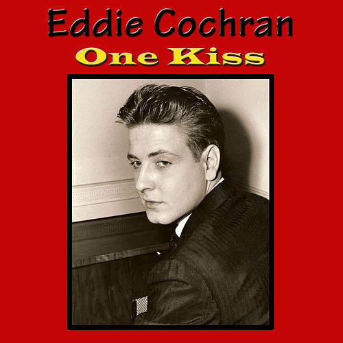 One Kiss de Eddie Cochran