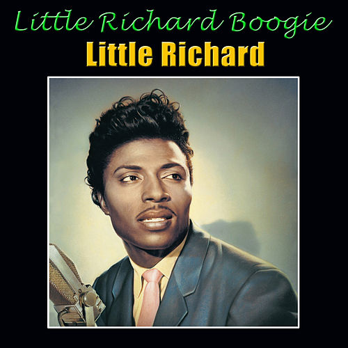 Little Richard Boogie by Little Richard